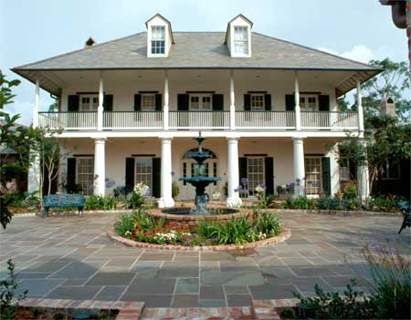 Mark laborde builders south louisiana custom homes for Luxury home builders louisiana